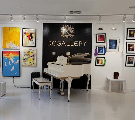 Visual Art Society
